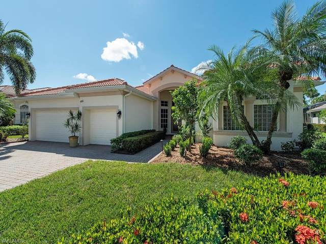 5100 Cerromar Dr, Naples, FL 34112 (MLS #221066069) :: Waterfront Realty Group, INC.