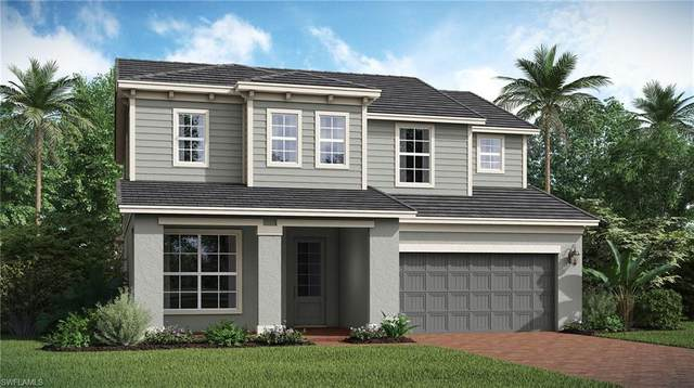 14543 Blue Bay Cir, Fort Myers, FL 33913 (MLS #221066161) :: Realty One Group Connections