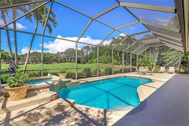 2369 Cheshire Ln, Naples, FL 34109 (#221067095) :: Earls / Lappin Team at John R. Wood Properties