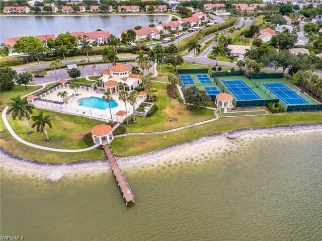 7730 Jewel Ln X-102, Naples, FL 34109 (MLS #221067132) :: Team Swanbeck