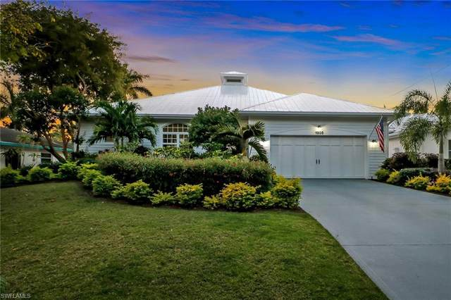 1900 Sandpiper St, Naples, FL 34102 (MLS #221067320) :: Wentworth Realty Group
