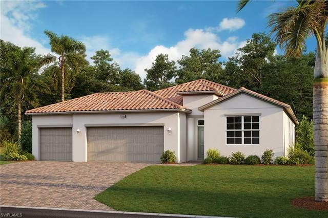 20990 Mystic Way, North Fort Myers, FL 33917 (MLS #221067530) :: Realty One Group Connections