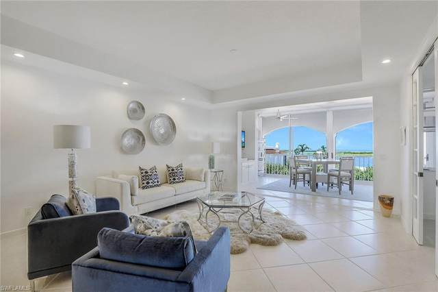 2000 Royal Marco Way 2-403, Marco Island, FL 34145 (MLS #221067614) :: Realty One Group Connections