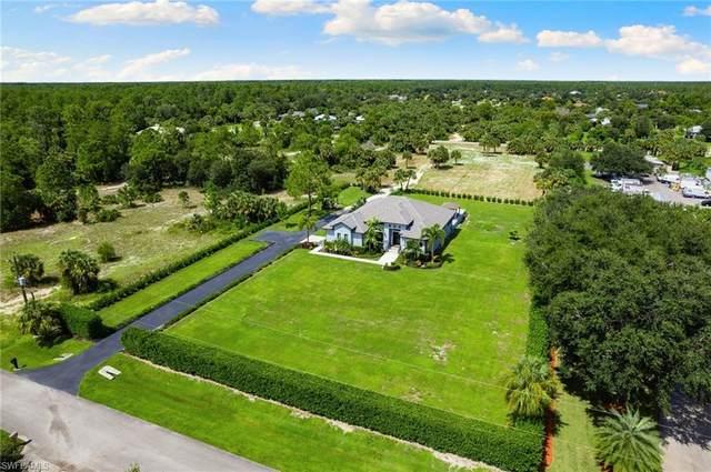 209 Jung Blvd E, Naples, FL 34120 (MLS #221067846) :: Clausen Properties, Inc.