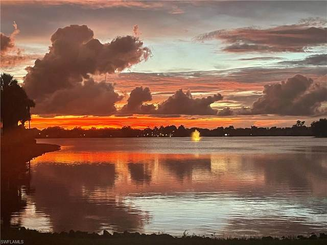 2875 Citrus Lake Dr M-106, Naples, FL 34109 (#221068089) :: We Talk SWFL