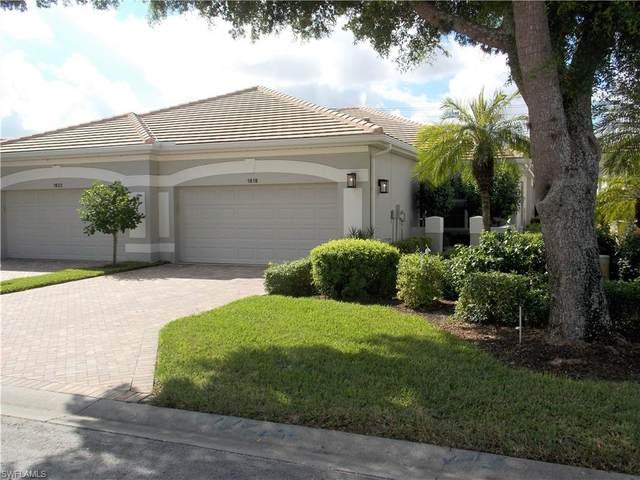 1818 Leamington Ln, Naples, FL 34109 (MLS #221068447) :: The Naples Beach And Homes Team/MVP Realty