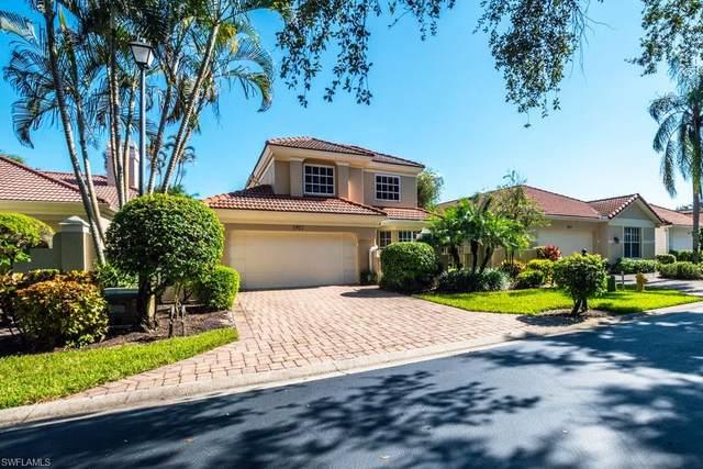 5927 Livermore Ln, Naples, FL 34119 (#221068865) :: Southwest Florida R.E. Group Inc
