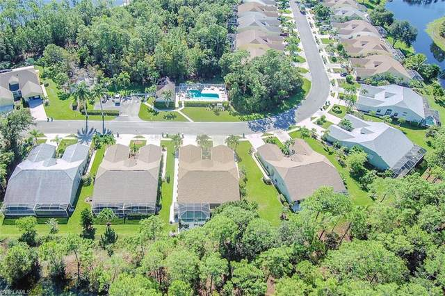 5305 Whitten Dr #82, Naples, FL 34104 (MLS #221070415) :: Realty One Group Connections