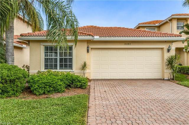 10383 Carolina Willow Dr, Fort Myers, FL 33913 (#221070464) :: MVP Realty