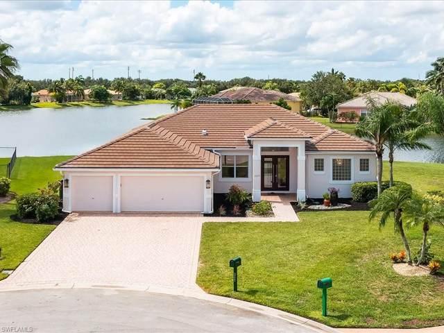 3225 Brookeview Ct, Naples, FL 34120 (#221070533) :: Southwest Florida R.E. Group Inc