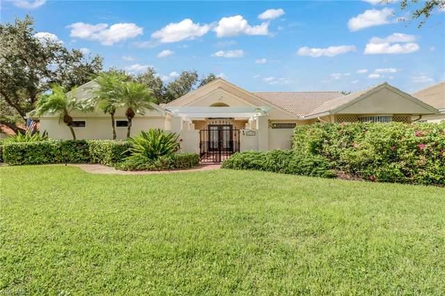 215 Silverado Dr, Naples, FL 34119 (#221070766) :: Southwest Florida R.E. Group Inc