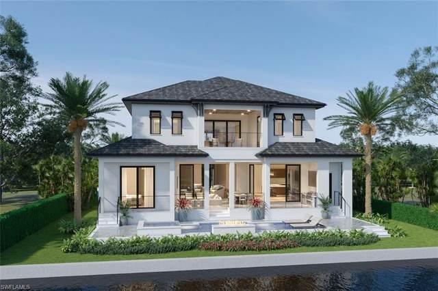 406 Willet Ave, Naples, FL 34108 (MLS #221071237) :: Clausen Properties, Inc.