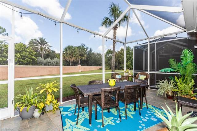 14130 Winchester Ct #1502, Naples, FL 34114 (MLS #221071388) :: Waterfront Realty Group, INC.