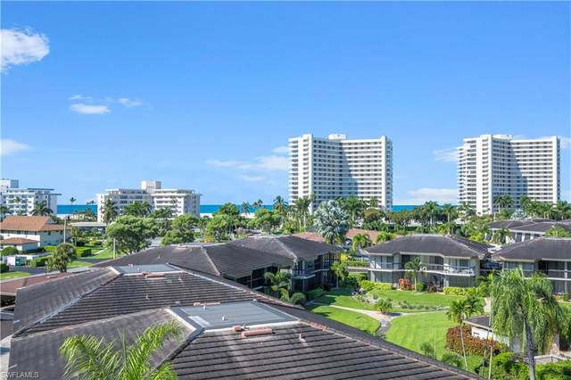 693 Seaview Ct A-502, Marco Island, FL 34145 (#221071673) :: REMAX Affinity Plus