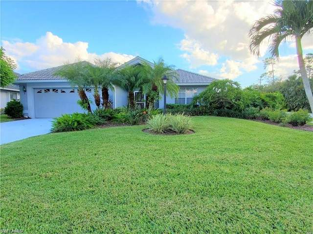 796 Provincetown Dr, Naples, FL 34104 (MLS #221072571) :: The Naples Beach And Homes Team/MVP Realty