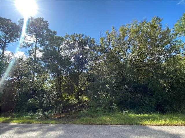 66th Ave NE Address Not Published NE, Naples, FL 34120 (MLS #221072870) :: Medway Realty