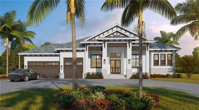 3200 Crayton Rd, Naples, FL 34103 (MLS #221073558) :: MVP Realty and Associates LLC