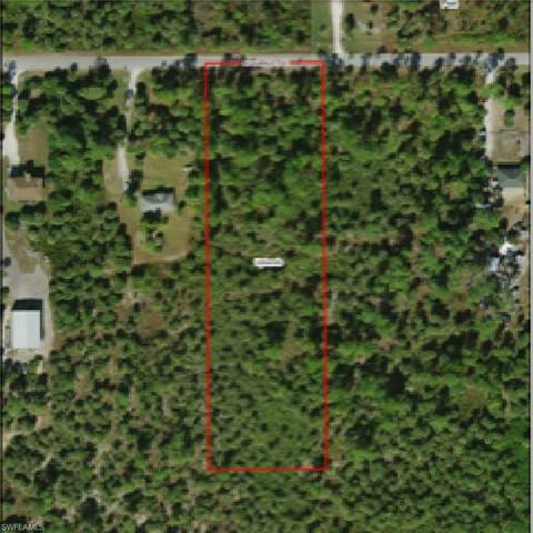40th Ave SE, Naples, FL 34117 (#221073563) :: Equity Realty