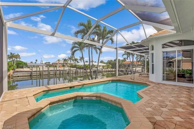327 N Barfield Dr, Marco Island, FL 34145 (MLS #221074226) :: BonitaFLProperties