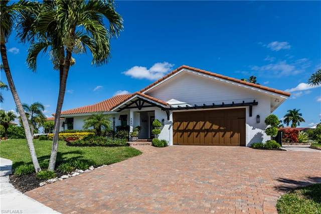 489 Balsam Ct, Marco Island, FL 34145 (#221074338) :: Equity Realty