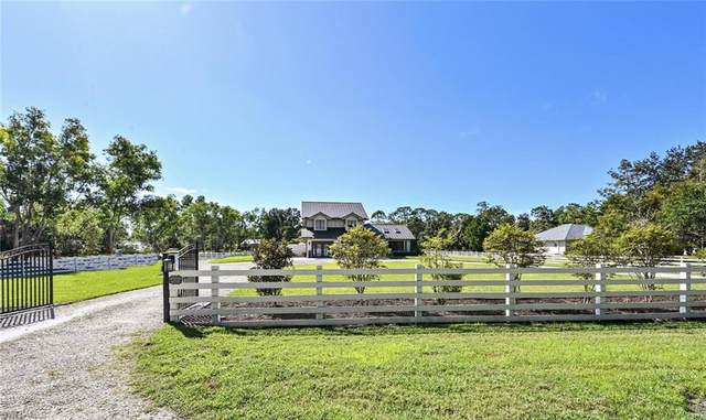 6930 Greystone Ln, Fort Myers, FL 33912 (#221074563) :: Jason Schiering, PA