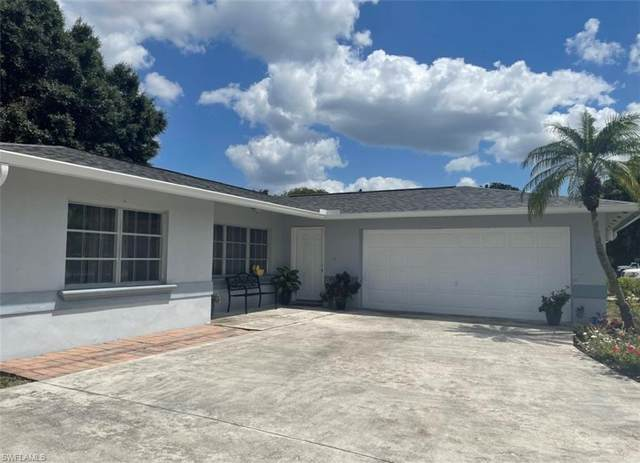 918 Cardinal St, Naples, FL 34104 (#221075364) :: Equity Realty