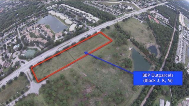 Old 41 Road & Bernwood Drive, Bonita Springs, FL 34135 (#216010640) :: Equity Realty
