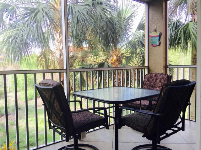4530 Botanical Place Cir #206, Naples, FL 34112 (MLS #216016017) :: The New Home Spot, Inc.