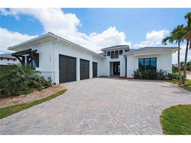 1680 Vinland Way, Naples, FL 34105 (MLS #216058854) :: The New Home Spot, Inc.