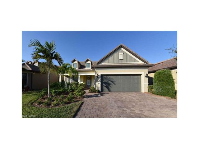 16121 Camden Lakes Cir, Naples, FL 34110 (MLS #216071659) :: The New Home Spot, Inc.