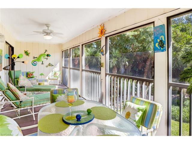 303 Periwinkle Way #312, Sanibel, FL 33957 (MLS #216073046) :: The New Home Spot, Inc.