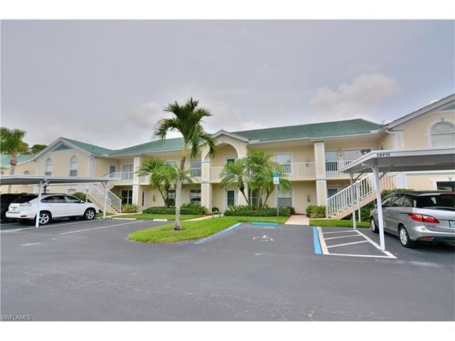 28910 Bermuda Pointe Cir #203, Bonita Springs, FL 34134 (#216078622) :: Homes and Land Brokers, Inc