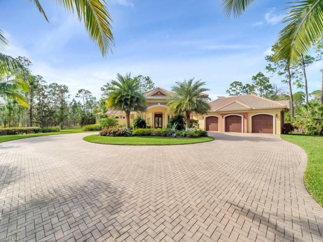 4529 Club Estates Dr, Naples, FL 34112 (MLS #216080778) :: The New Home Spot, Inc.