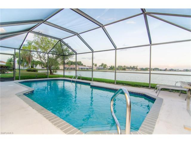 6951 Mill Pond Cir, Naples, FL 34109 (#217001065) :: Homes and Land Brokers, Inc