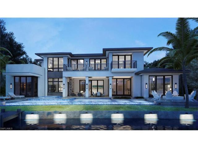 4521 Club Estates Dr, Naples, FL 34112 (#217001676) :: Equity Realty