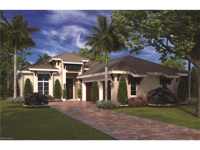 6823 Mangrove Ave, Naples, FL 34109 (#217003365) :: Homes and Land Brokers, Inc