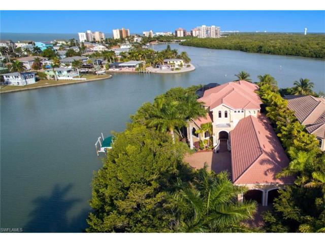 26731 Mclaughlin Blvd, Bonita Springs, FL 34134 (#217007884) :: Homes and Land Brokers, Inc
