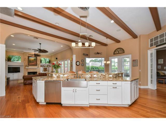 2274 Hawksridge Dr, Naples, FL 34105 (MLS #217013705) :: The New Home Spot, Inc.