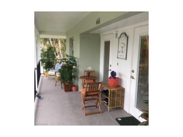 466 12th Ave S #466, Naples, FL 34102 (MLS #217014129) :: The New Home Spot, Inc.