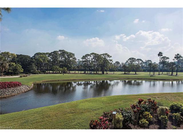 122 Wildwood Ln, Naples, FL 34105 (MLS #217018388) :: The New Home Spot, Inc.