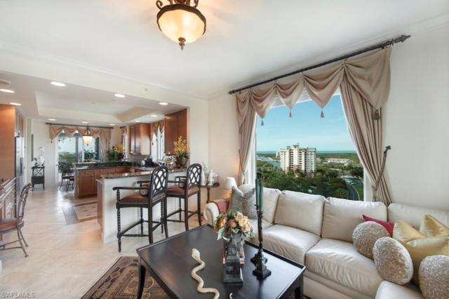 455 Cove Tower Dr #1504, Naples, FL 34110 (#217019906) :: Equity Realty