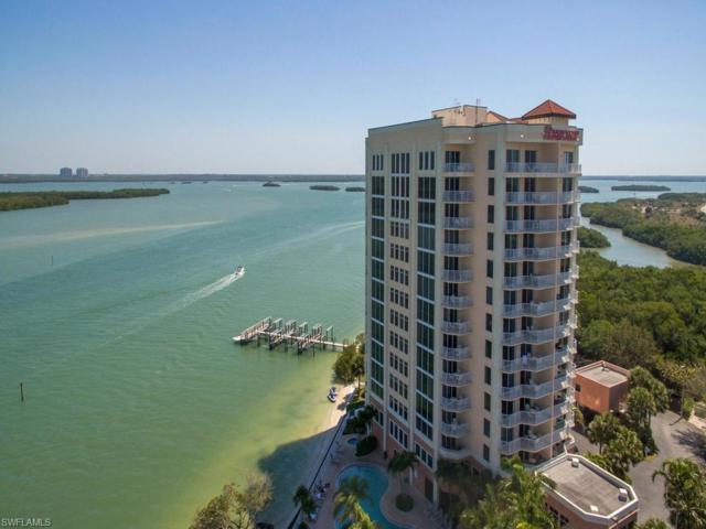 8771 Estero Blvd #1007, Fort Myers Beach, FL 33931 (MLS #217020089) :: The New Home Spot, Inc.