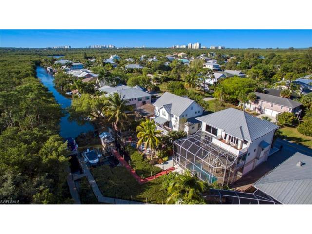 1316 Grand Canal Dr, Naples, FL 34110 (MLS #217020544) :: The New Home Spot, Inc.