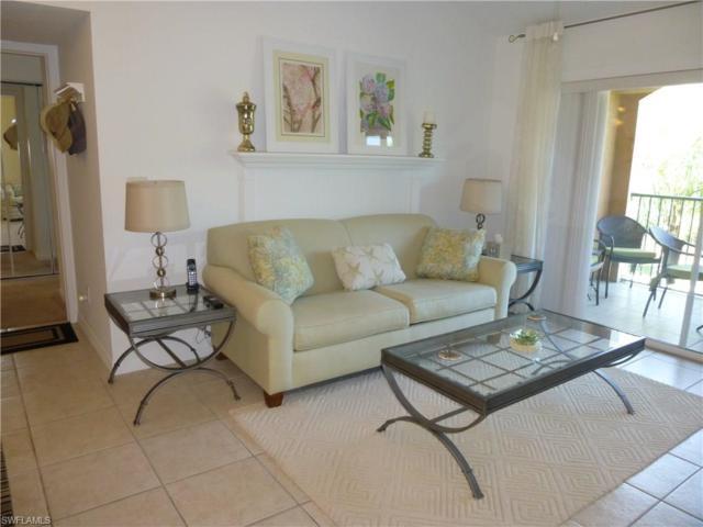 1235 Wildwood Lakes Blvd #303, Naples, FL 34104 (MLS #217020962) :: The New Home Spot, Inc.
