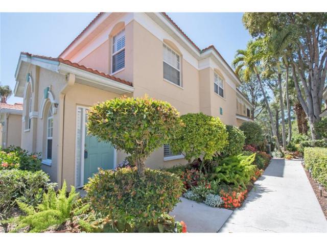 6813 Satinleaf Rd S #204, Naples, FL 34109 (MLS #217022603) :: The New Home Spot, Inc.