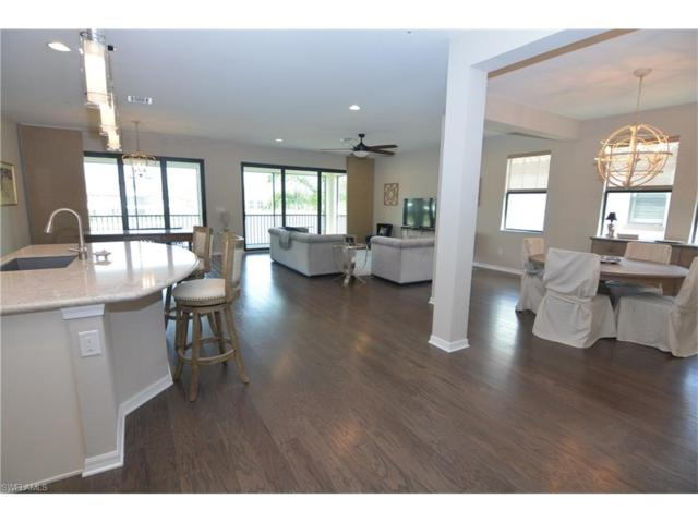 15169 Butler Lake Dr 3-202, Naples, FL 34109 (#217023184) :: Homes and Land Brokers, Inc