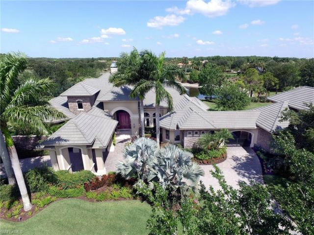 11515 Peregrine Ct, Naples, FL 34120 (#217023833) :: Naples Luxury Real Estate Group, LLC.
