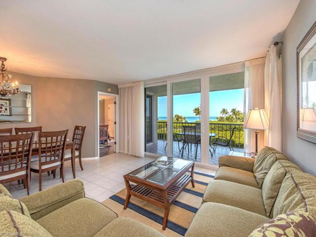 50 Seagate Dr #203, Naples, FL 34103 (MLS #217024849) :: The New Home Spot, Inc.