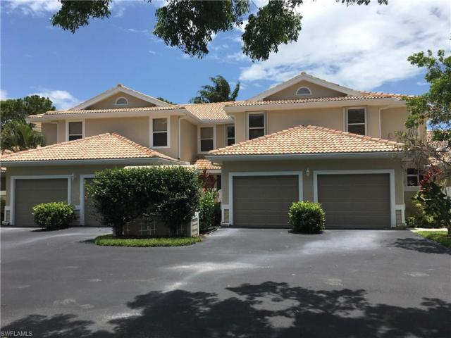 410 Emerald Bay Cir D5, Naples, FL 34110 (MLS #217027002) :: The New Home Spot, Inc.