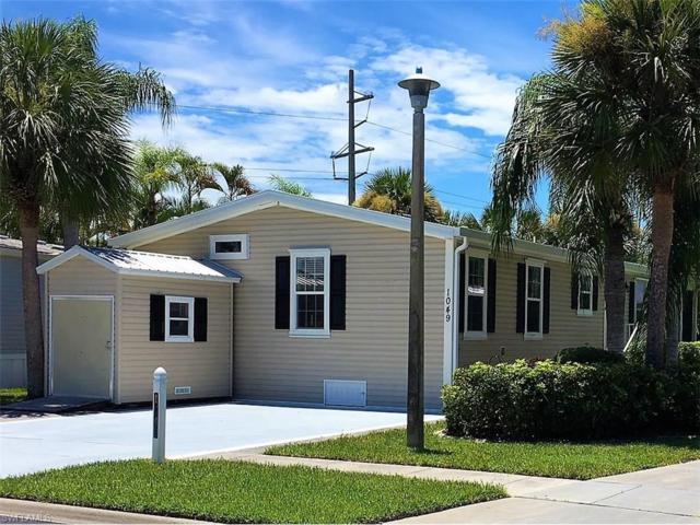 1049 Silver Lakes Blvd NE, Naples, FL 34114 (MLS #217027827) :: The New Home Spot, Inc.